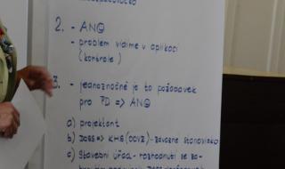 """Workshop na téma """"Akustika ve školách"""""""