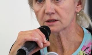 doc. Ing. Marie Dohnalová, CSc.