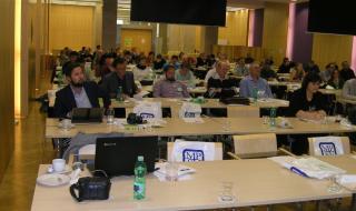 Odborné shromáždění ke světovému dni BP 2017