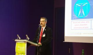 RNDr. Mgr. Petr A. Skřehot, Ph.D., Znalecký ústav bezpečnosti a ochrany zdraví, z. ú.