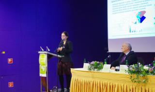 Ing. Martina Gašová, PhD., CEIT, a. s. Slovensko