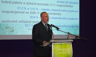 Ing. Jiří Tilhon,  VÚBP, v. v. i.