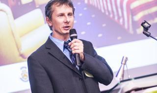 Prof. Dr. Ing. Aleš Bernatík, FBI VŠB-TU Ostrava