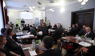 Předávání cen v programu Bezpečný podnik se konalo v Obecním domě v Opavě